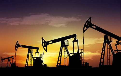 oil gas mineral rights